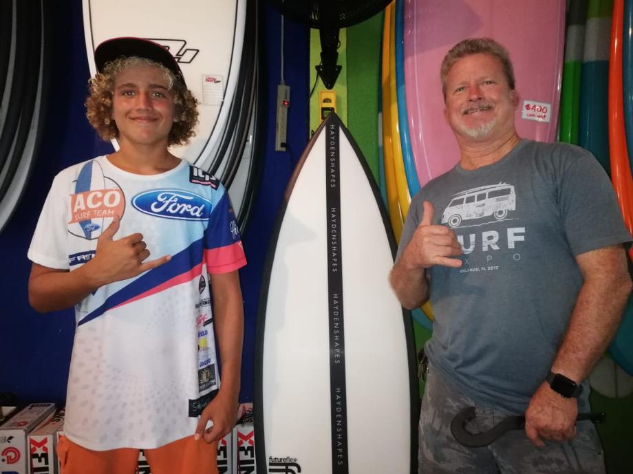 ACOS DEPORTE SURF COSTA RICA