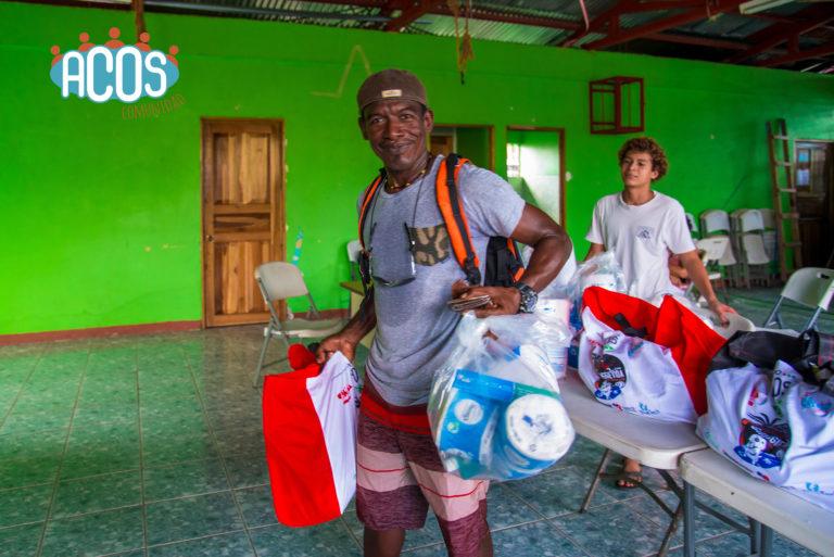 Misión Costa Rica Covid-19, Limón y Puerto Viejo-164