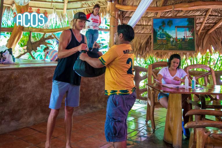 Misión Costa Rica Covid-19, Limón y Puerto Viejo-232