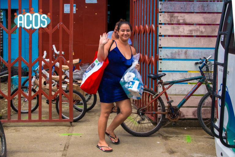 Misión Costa Rica Covid-19, Limón y Puerto Viejo-48